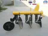 Terre Implement 3 Point Linkage Tractor Disc Plough de ferme pour Market africain