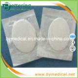 Steriles Surgical Non Woven Eye Pad 6X8