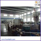 Espulsore di plastica per produzione della fune e del cavo