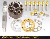 Eaton 3321 4621 5421 7620 3932-243 pièces de rechange hydrauliques de pompe à piston Pvxs180 et pièces de réparation