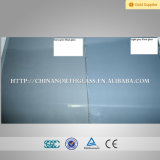 CCC/En12150/SGCC/Bsi/Csi Certificate Flat/Curved 8mm Euro Grey Tempered Glass Factory