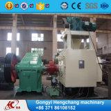 China-Leitungskabel-Qualität und leistungsfähige Druckschmierung-Brikett-Maschine