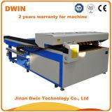 preço da máquina/maquinaria do cortador da estaca do laser do CO2 do CNC do metalóide do metal de 1.5-3mm