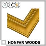 Прессформа картинной рамки фабрики оптовая деревянная