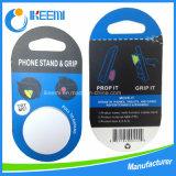 Логос таможни подарка промотирования держателя мобильного телефона вспомогательного оборудования мобильного телефона