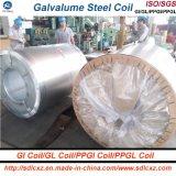 0.2mm亜鉛は鋼鉄Galvalumeの屋根ふきシートのための鋼鉄コイルまたは鋼鉄コイルに塗った