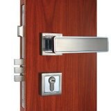 Alto Security Key Door Lock con Mortise Lock Body