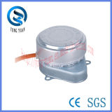 Valvola motorizzata ottone bidirezionale elettrico della valvola di azionatore per la bobina del ventilatore (BS-828-15)