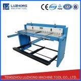 취미 깎는 기계 Q01-2X1000A 격판덮개 절단 기계장치