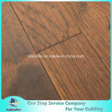 Suelo dirigido 003 de la nuez dura del suelo de madera dura de Kok