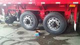 Bulkladung-Transport-Gebrauch-seitliche Wand-LKW-Schlussteil-heißer Verkauf in Dubai