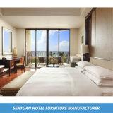 快適で旧式な別荘の流行のホテルの木の家具(SY-BS61)