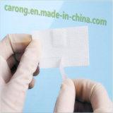 Goma no tejida médica estéril disponible de la infusión de la venta caliente