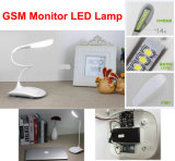 2-дорога Monitor GSM Audio Bug Listening Device СИД Lamp с диктофоном и Alarm