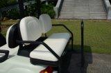 Großverkauf 4 dreht das 8 Sitzelektrisches Golf-Auto