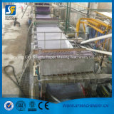 Производственная линия машина Mancfacturing Jumbo крена бумаги печатание офиса A4 с ценой