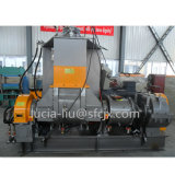 Mixer de borracha com CE Certification, Dispersion Mixer, Rubber Kneader,