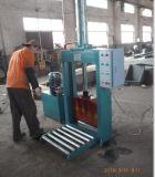 Scherpe Machine van het Mes van de hoogste Kwaliteit de Rubber Enige met het Net van de Veiligheid