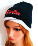 100%Acrylic, Beanie tricoté par chapeau tricoté