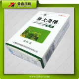 의학 약 포장 Box Pangdahai De Volt