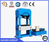 Hoge precisie PK-100 hydraulische persnachine