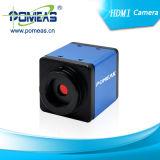 Hohe Auflösung-Industrie-Kamera mit optischem Objektiv