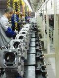 beweglicher Benzin-Generator des elektrisches Anfangs2.5kw für Hauptgebrauch