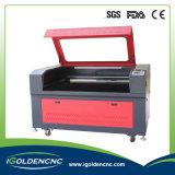 ткань 80W 100W/акриловый/пластичный/деревянный автомат для резки лазера ткани СО2 для горячего сбывания