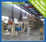 Thermaldirekte Papierbeschichtung-Zeile