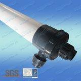 4 ZollInside-out Pes uF-Membranen-Baugruppee für Vorbehandlung der umgekehrten Osmose
