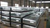 Гальванизированные стальные листы крыши/строительный материал гальванизированная сталь