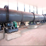 시멘트 플랜트 & 시멘트 생산 라인을%s 시멘트 회전하는 킬른