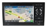 Audi A4のAudi A4のアンドロイドの運行の人間の特徴をもつ運行GPS運行DVDプレイヤーのためのアンドロイド5.1.1のカーラジオ