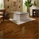 le bois en stratifié Bestselling de 4mm aiment l'étage gris de vinyle de PVC