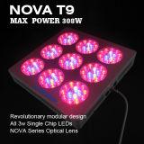 Le nouveau nova T9 300W LED de la conception 2012 élèvent la lumière