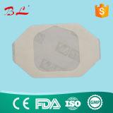 Limpeza transparente popular da fixação da cânula IV do Sell quente
