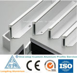 Frame de painel solar de alumínio oxidado do preço de fábrica