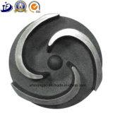 Турбинка отливки облечения стальной отливки для центробежного насоса