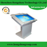 LCD 다중 매체 전시 셀프서비스 접촉 스크린 간이 건축물