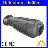 手持ち型の携帯用熱カメラ