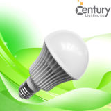Vervang 45W Incandescent 6W LED Bulb E27