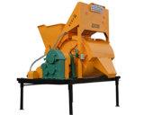 (JDY-350) Décharger hydraulique mobile de mélangeur concret