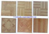 Prezzo interrotto rivestimento UV delle mattonelle di pavimento del vinile del PVC del bastone