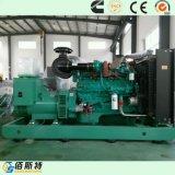 De stille Diesel van de Reeks van de Macht van de Motor van 150kw Cummins Reeks van de Generator met ATS