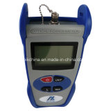 Alk1001b Mini Handled Intelligent Optical Power Meter