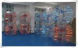 Color Asombroso Brillante el Balompié Loopy de la Burbuja de la Bola de Calidad Superior