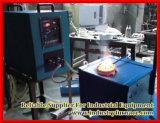 Fondeur/poêle/four de l'admission Hf-15 pour l'or/platine/fonte de rhodium/alliage/avoirs de la chaleur