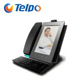 Telpo Business Contacts Chamada de espera IP Video Phone