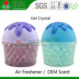 Dispensador casero del ambientador de aire del respiradero para las ventas