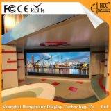 Konkurrierende Kosten InnenP4 Pantalla LED mit hoher Helligkeit
